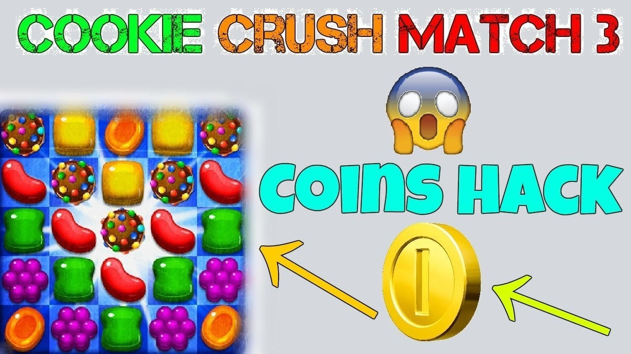 How To Hack Cookie Crush Match 3