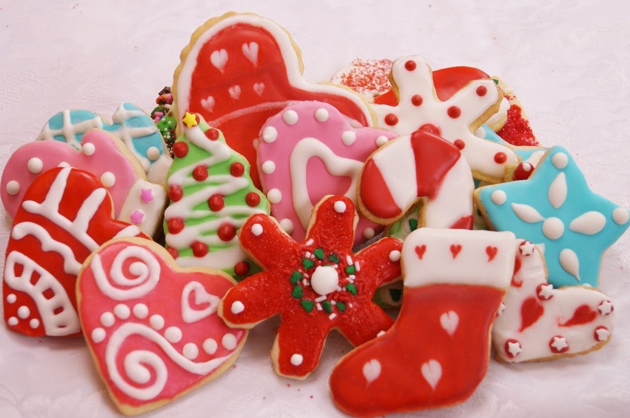 How To Make Homemade Sugar Cookies From Scratch