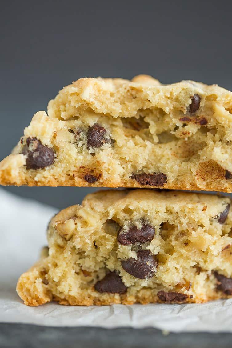 Levain Chocolate Chip Cookies