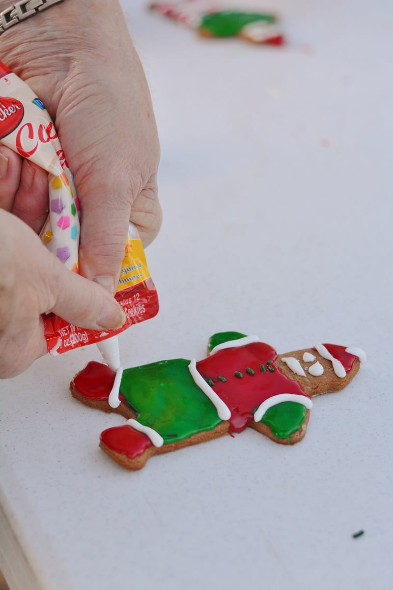 Life With 4 Boys  Create Christmas Cookie Memories With The Kids +