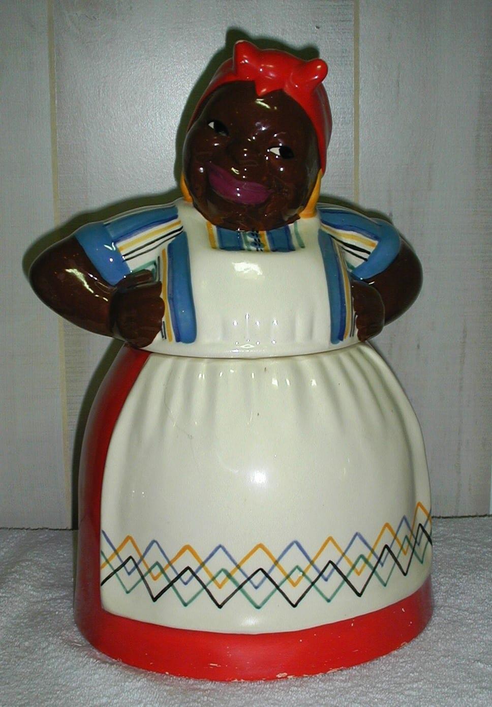 Mammy By Brayton Laguna Collector Cookie Jar – Collector Cookie Jars