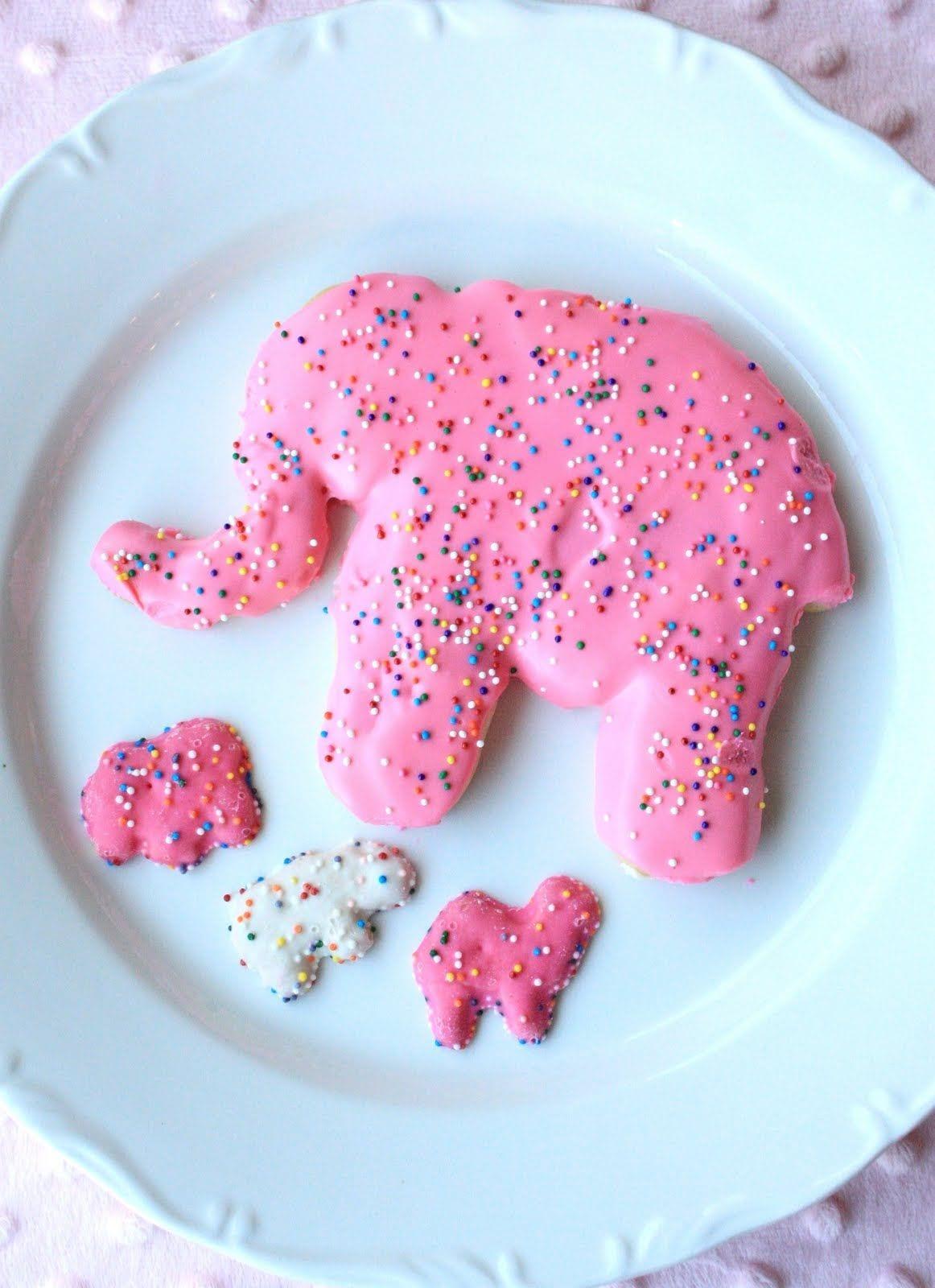Mother's Original Circus Animal Cookies With My Jumbo Version) A
