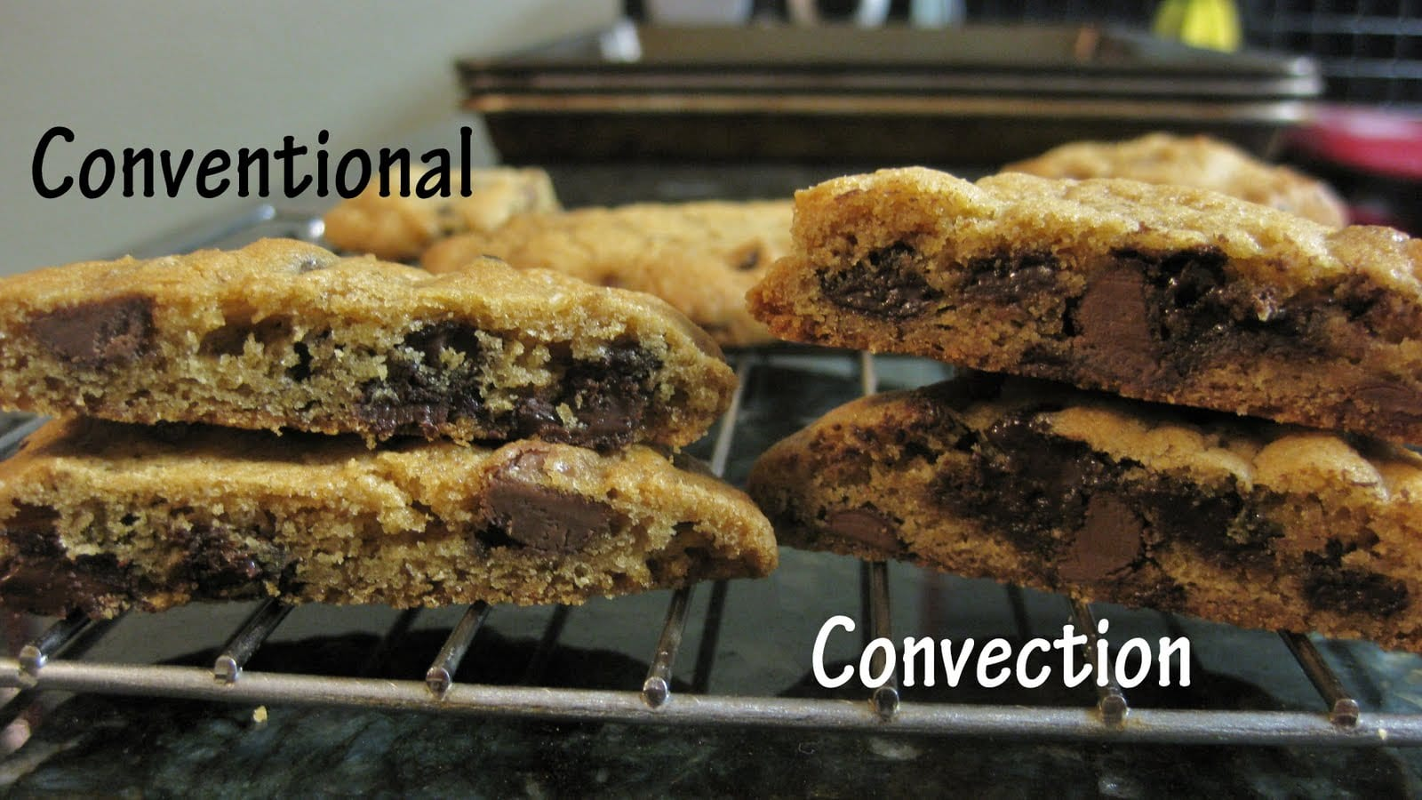 Not The Normal Teenage Fare  The Great Chocolate Chip Cookie