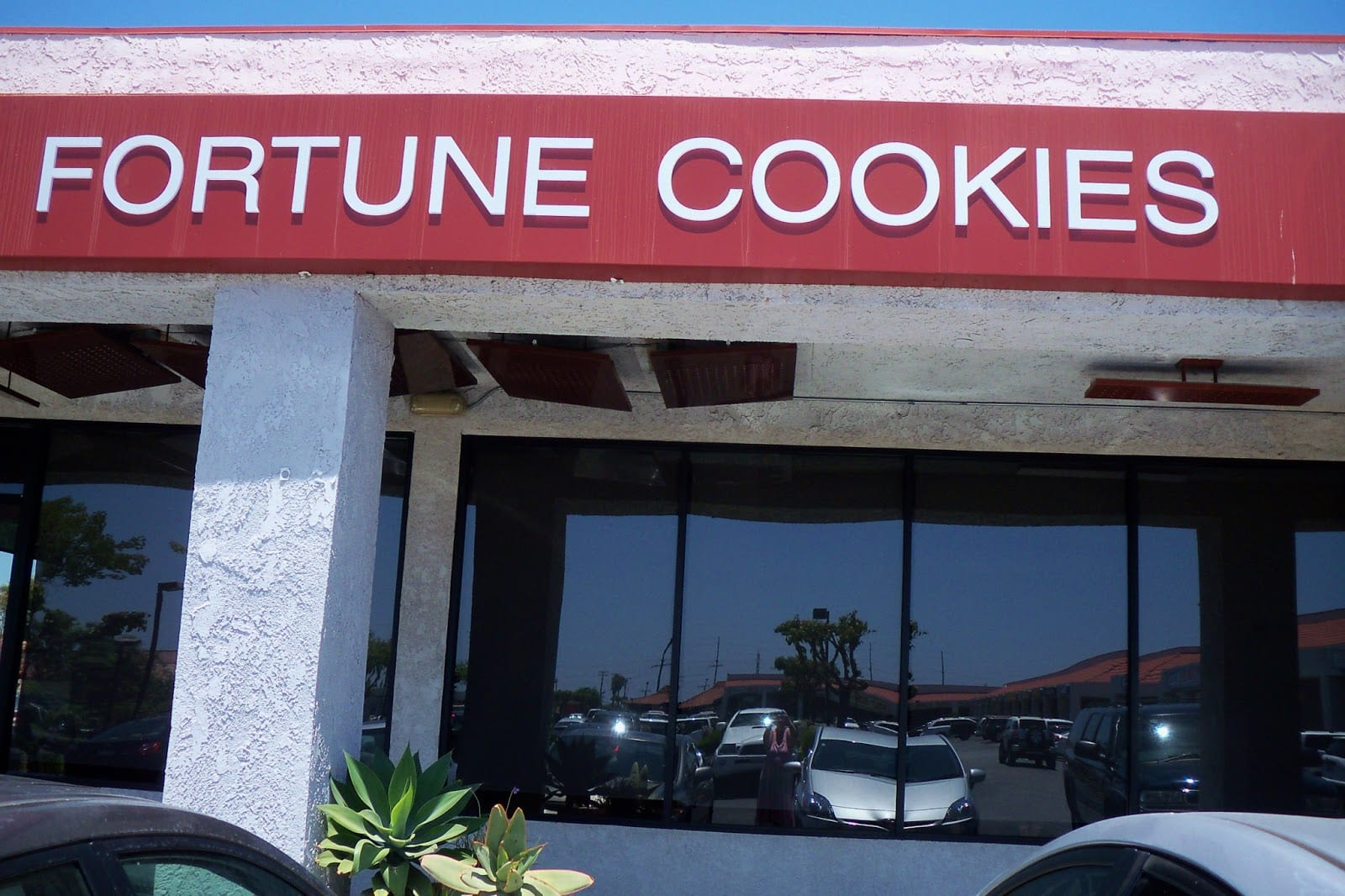 Oc Food Journey   Fortune Cookies ~ Fountain Valley