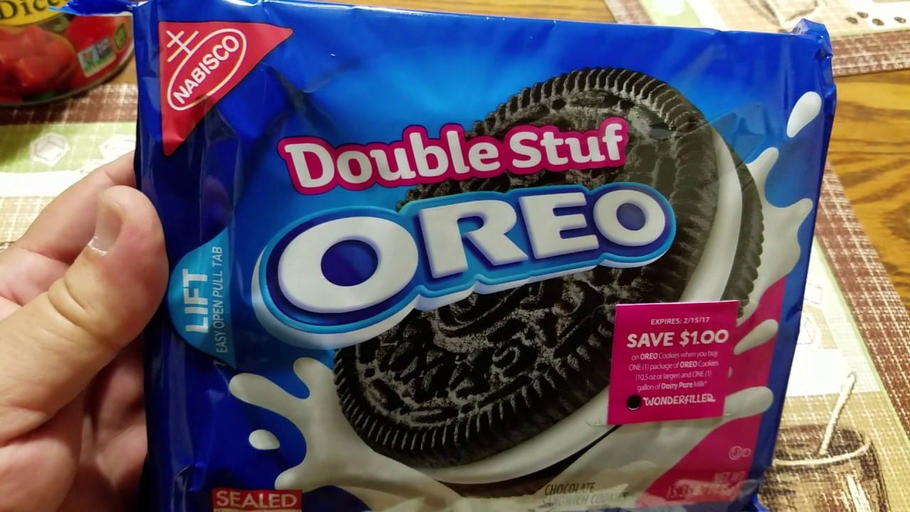 Oreo Cookies Are Now Made In Mexico