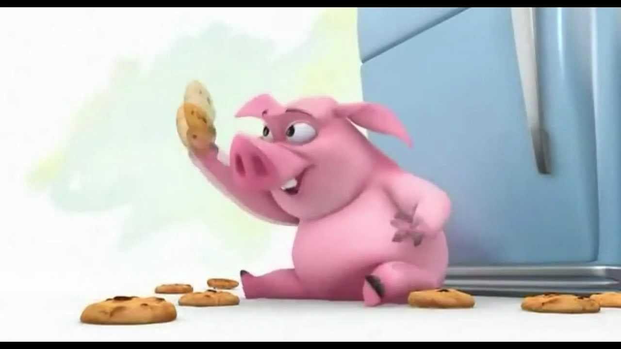 Ormie Vs The Cookie Jar