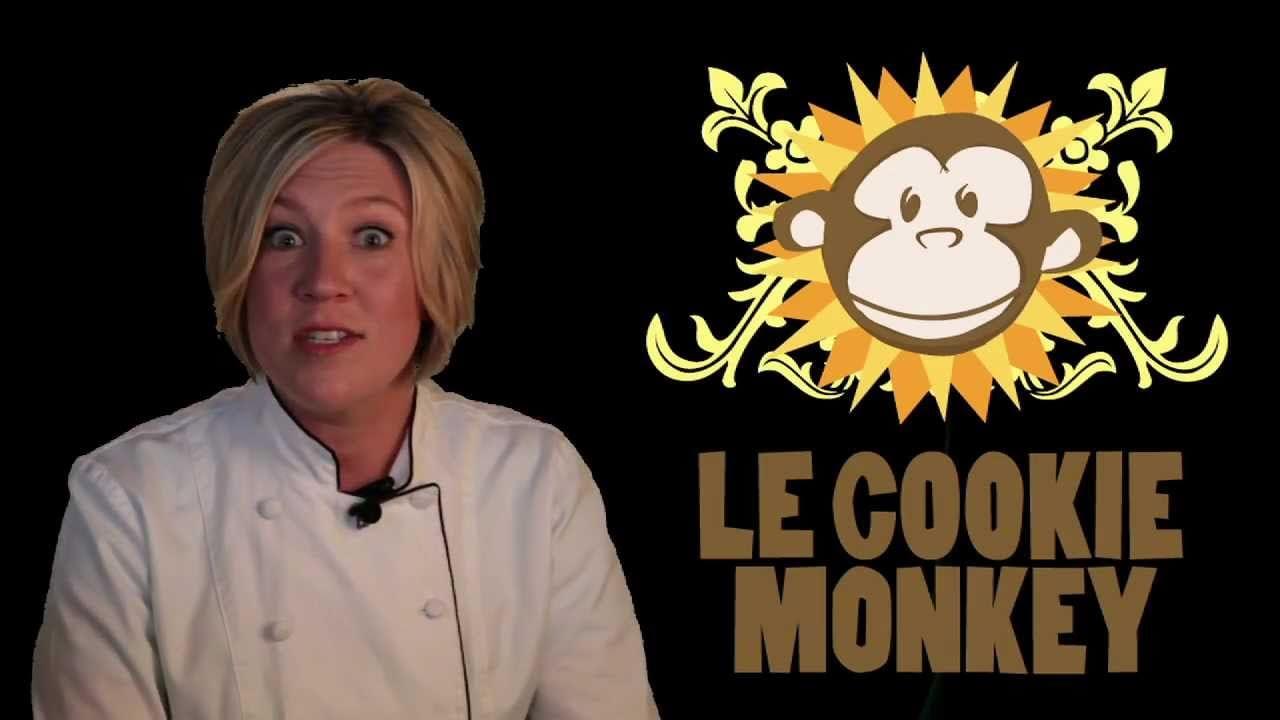 Portland Best Wedding Cake Lecookie Monkey M4v