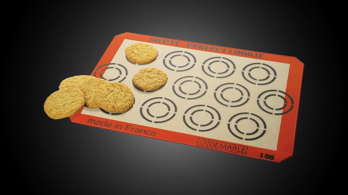 Silpat Perfect Cookie Baking Sheet