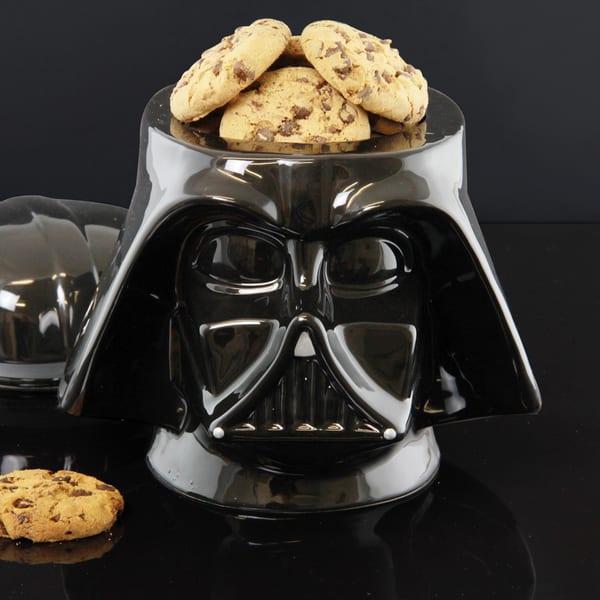 Star Wars Darth Vader Cookie Jar
