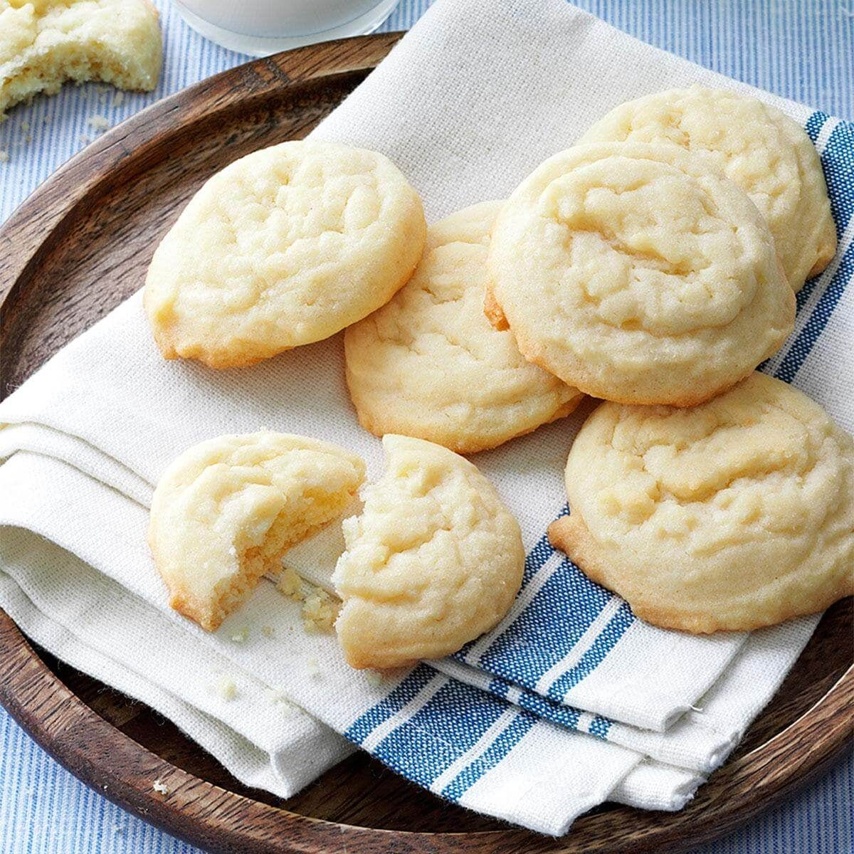 The 10 Best Cookie Recipes Of All Time