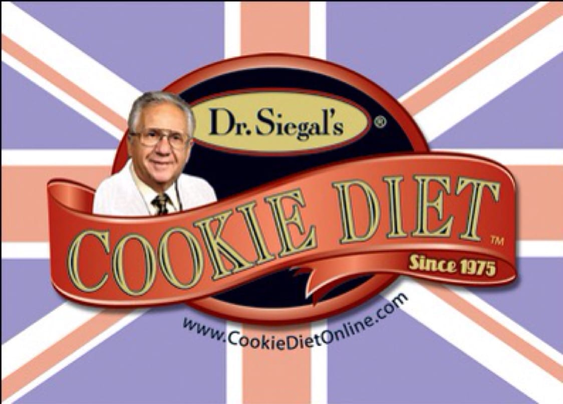 The Cookie Diet By Samrawit Beyene