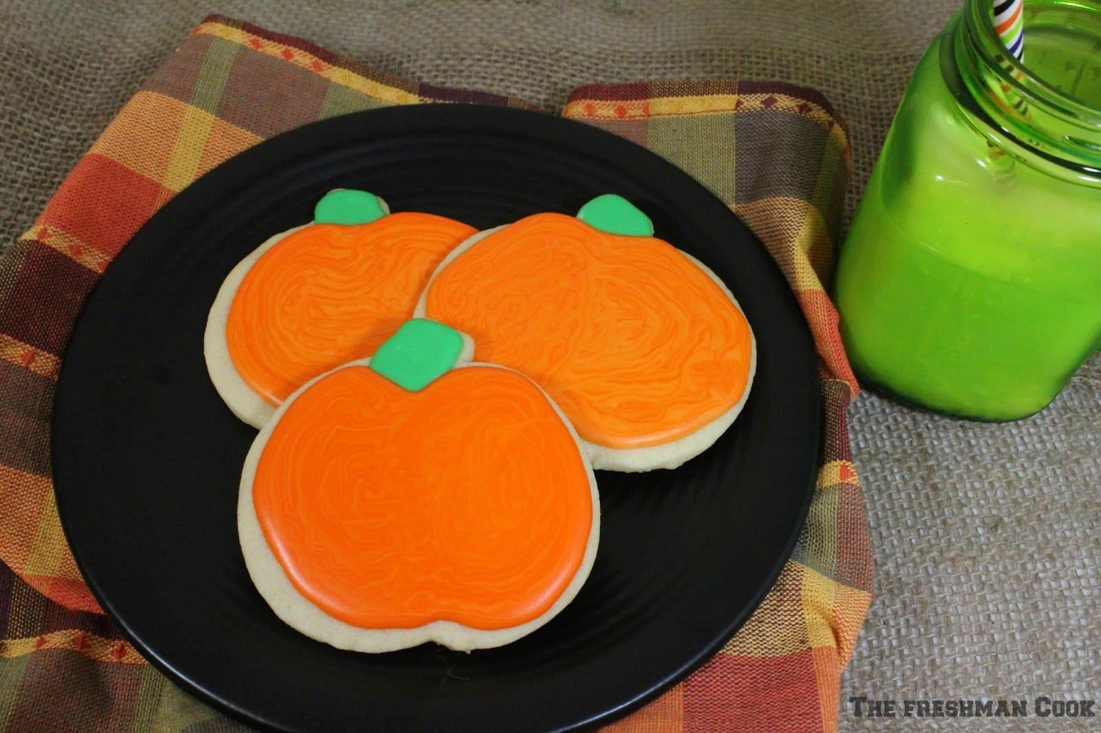 The Freshman Cook  Cookies