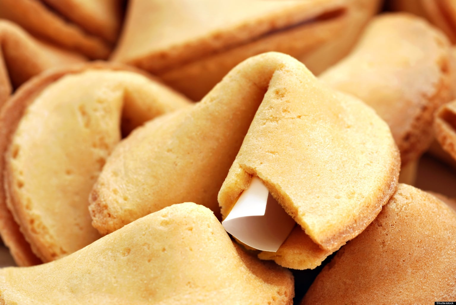 The Intriguing History Of The Fortune Cookie