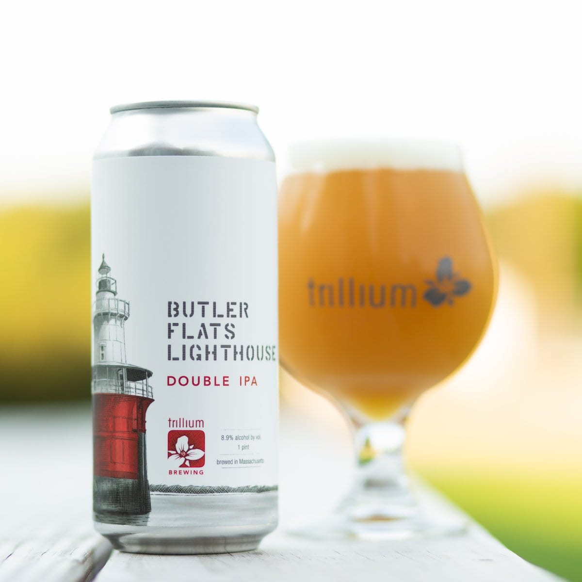 Trillium Brewing On Twitter   The Lighthouse Series Returns This