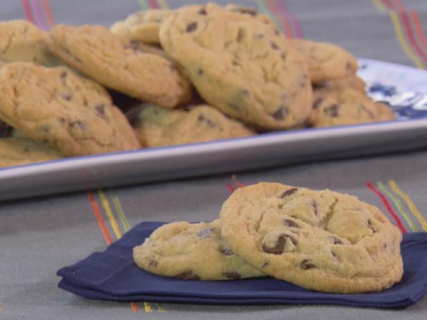 Trisha Yearwood Sugar Cookies