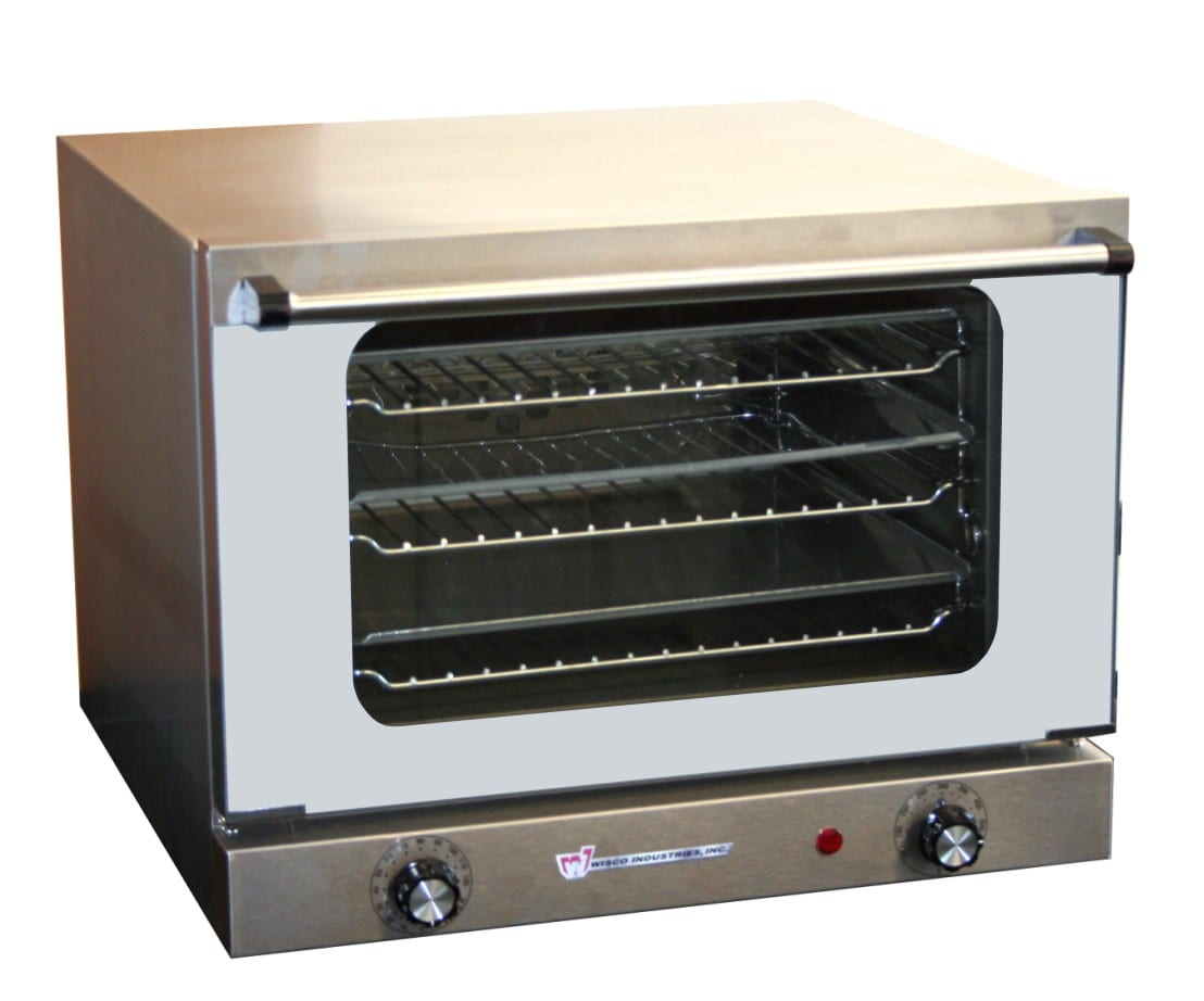 Wisco 620 Cookie And Baking 1300w Convection Oven