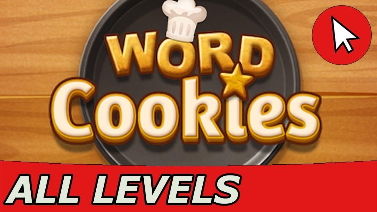 Word Cookies Papaya Answers (1