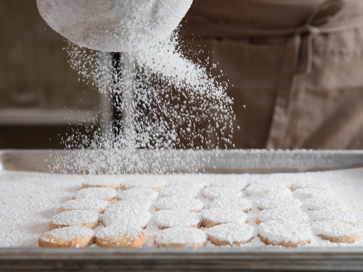 Bravetart  What's Different About Organic Powdered Sugar, And Why