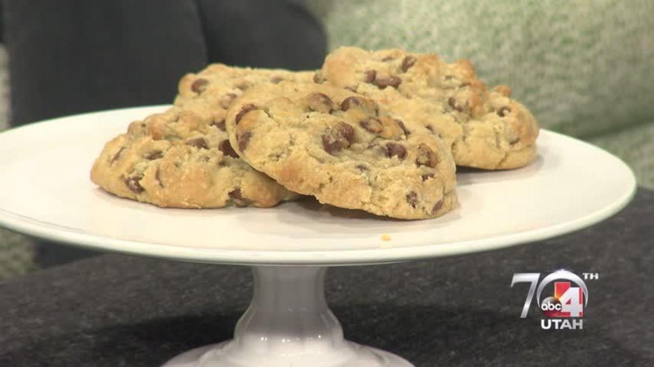 How To Get Freshly Baked Cookies Delivered To Your Door