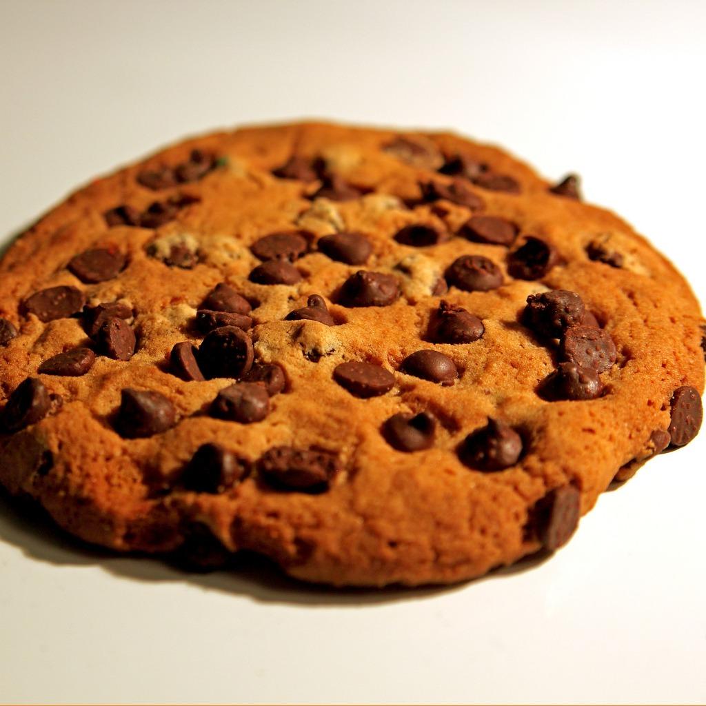 Jumbo Double Chocolate Chip Cookie @ Publix Super Market A…