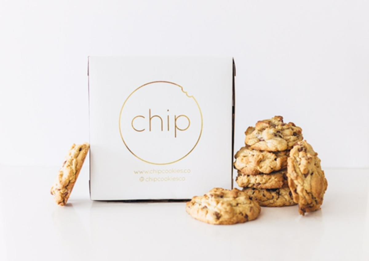Startup With Byu Ties Delivering Cookies To Doorsteps And Stadium