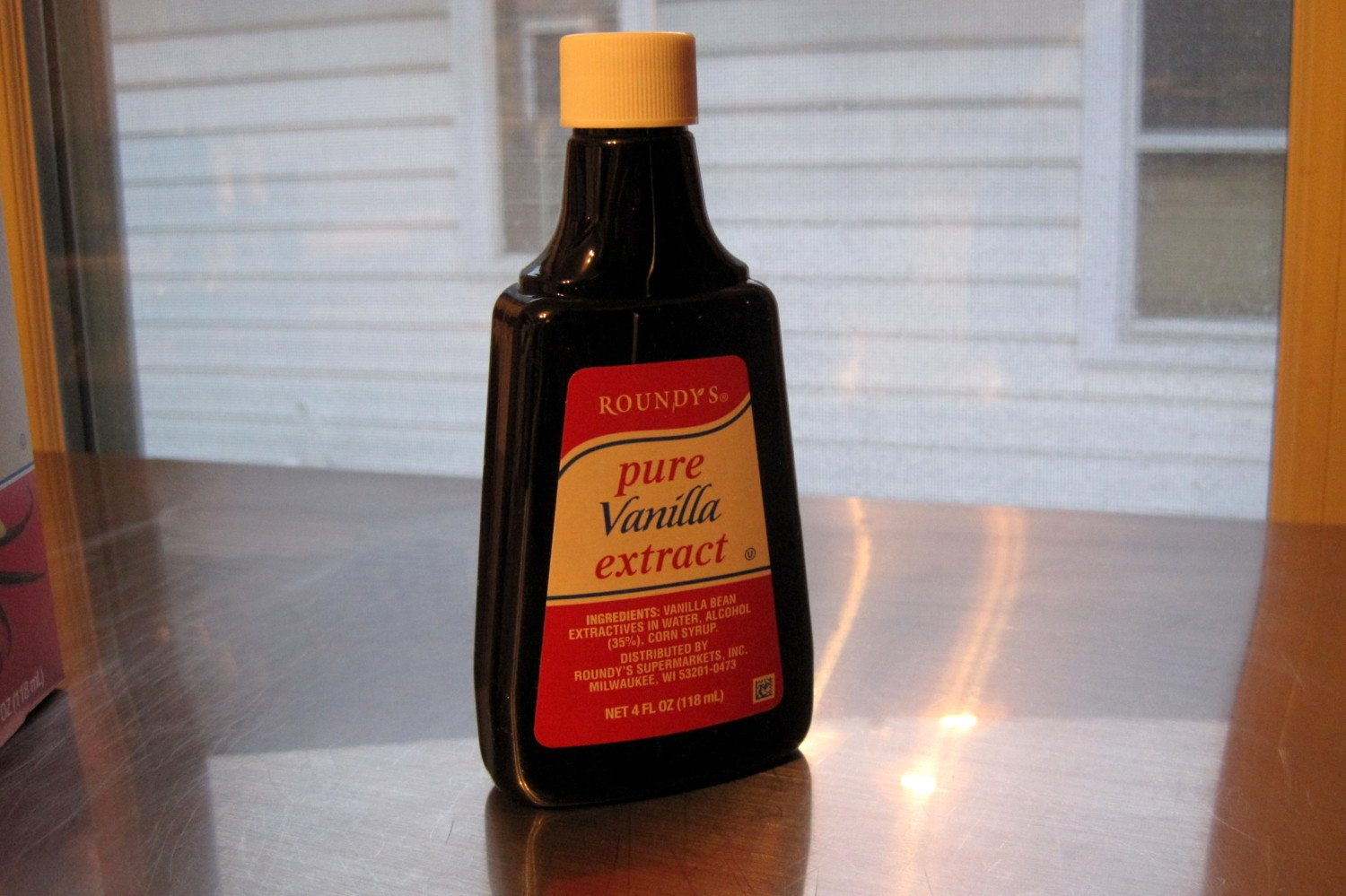 Out Of Vanilla Extract  Try This Common Substitute