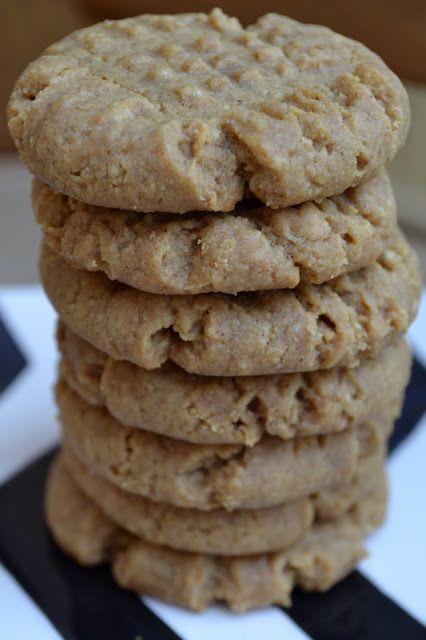 Diabetic Sugar Cookies