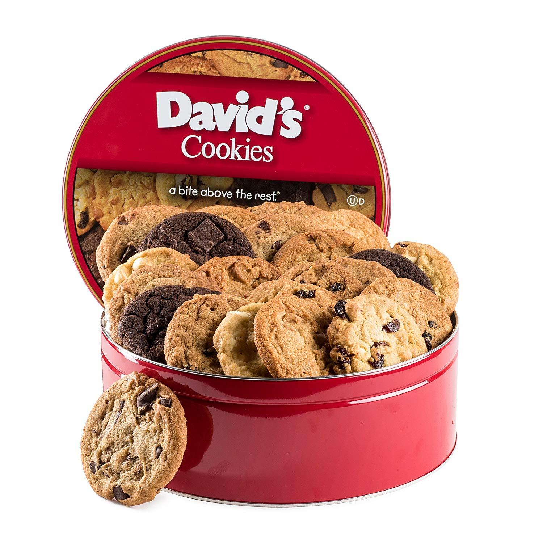 Amazon Com  David's Cookies
