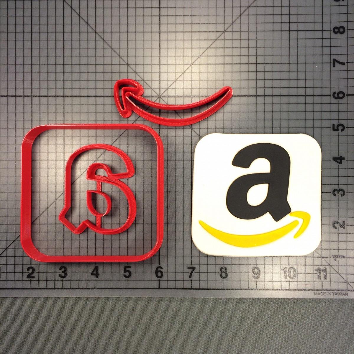 Amazon Icon 266