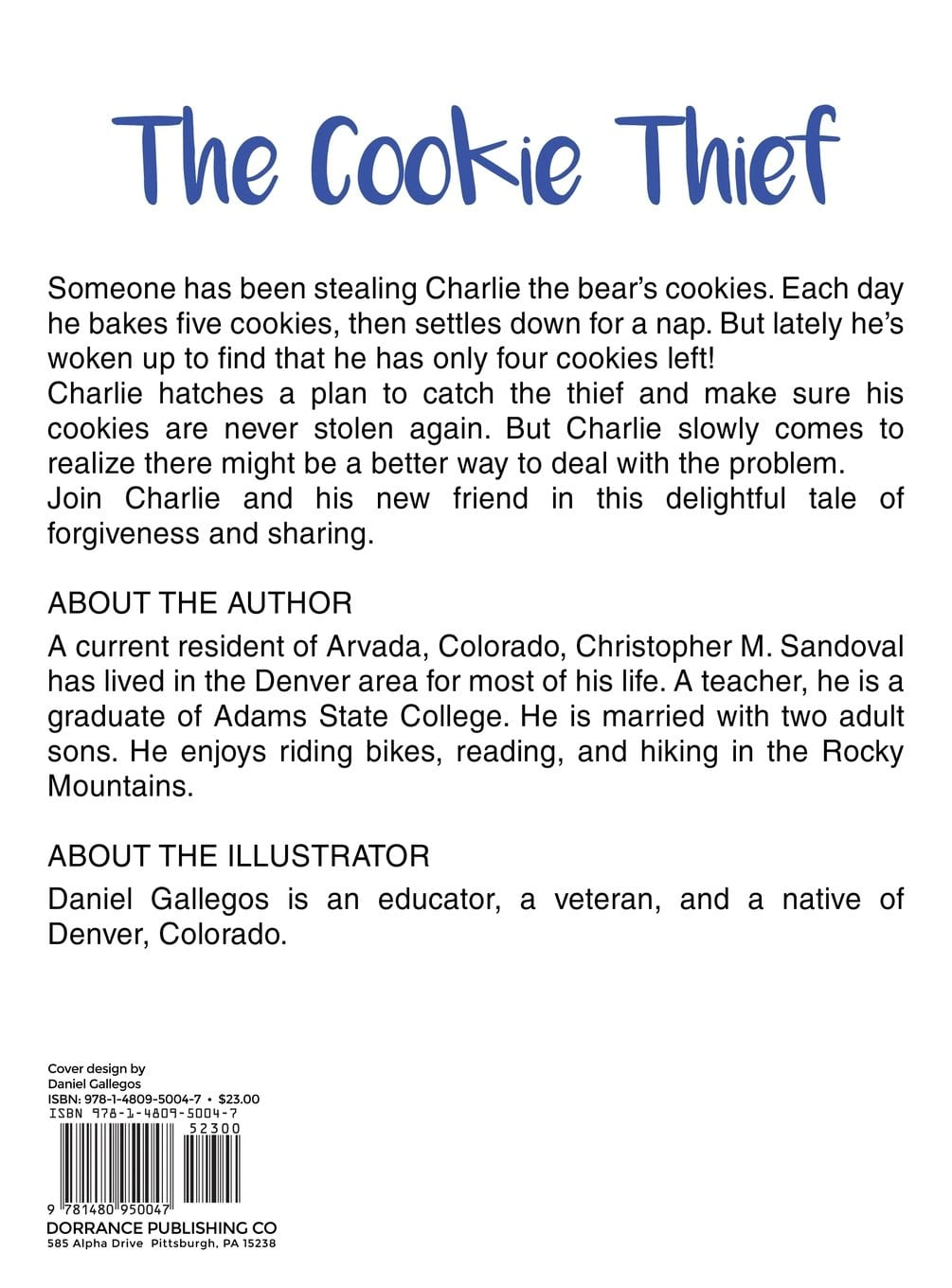 Buy The Cookie Thief Book Online At Low Prices In India