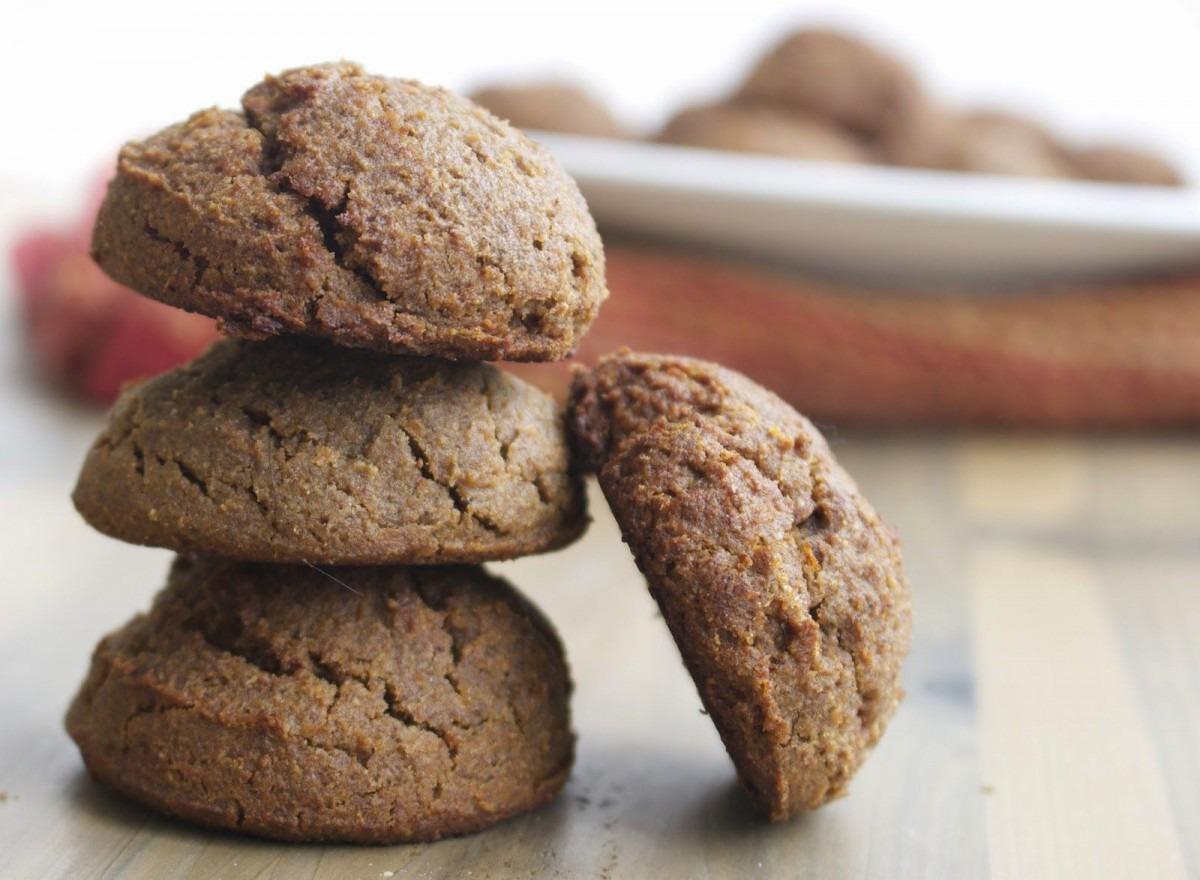 Paleo Autoimmune Protocol Banana Bread Cookies (coconut