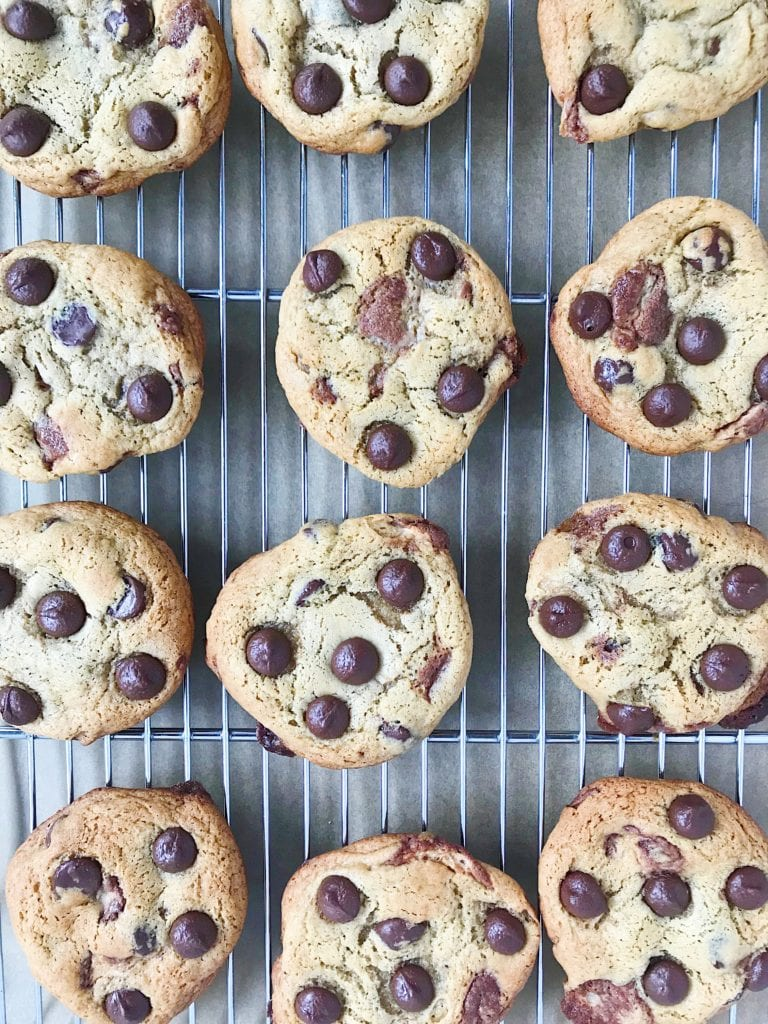 Cookie Baking Tips Archives