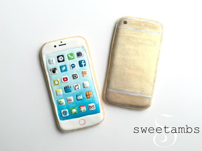 Cookies On Iphone