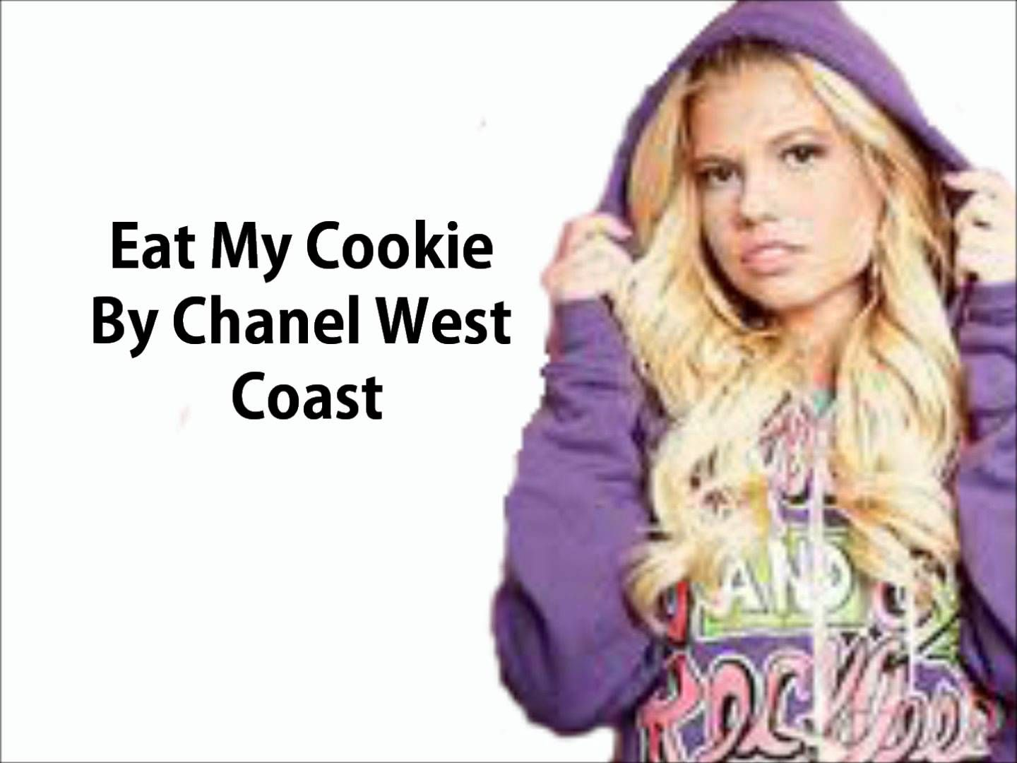 Eat My Cookie