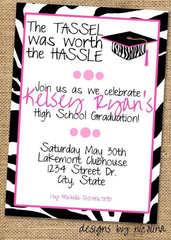 Outdoor Graduation Party Ideas Stunning Graduation Party