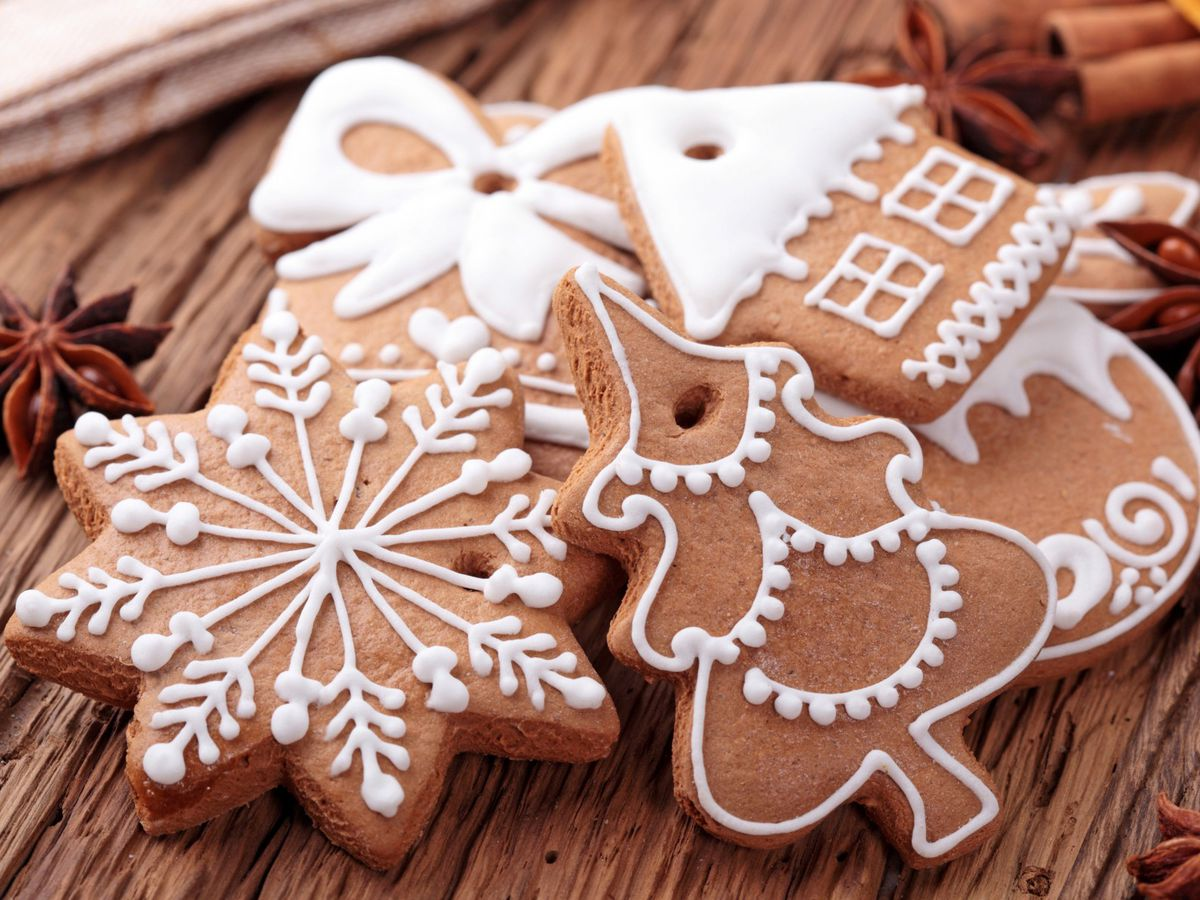 Where To Buy Holiday Baked Goods In San Diego