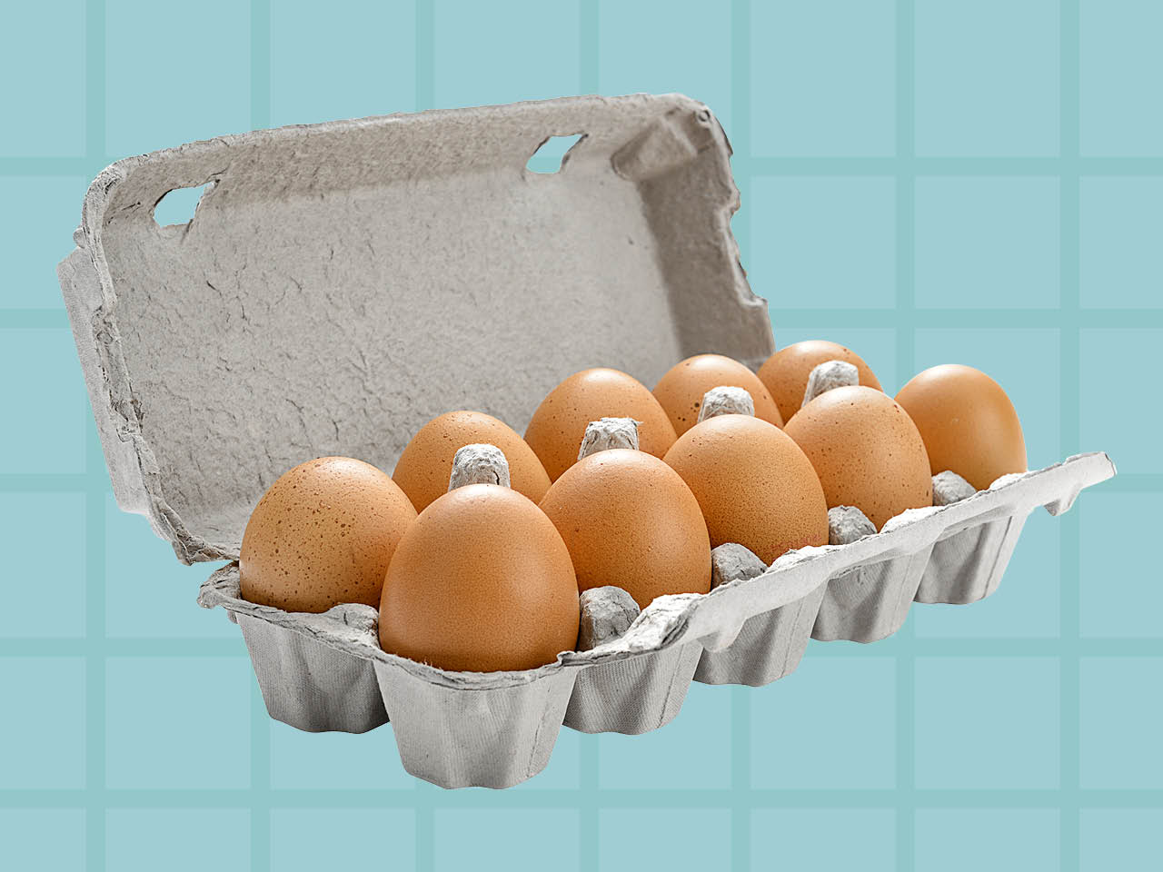 How To Tell If An Egg Is Bad (and How To Store Them So They Last)