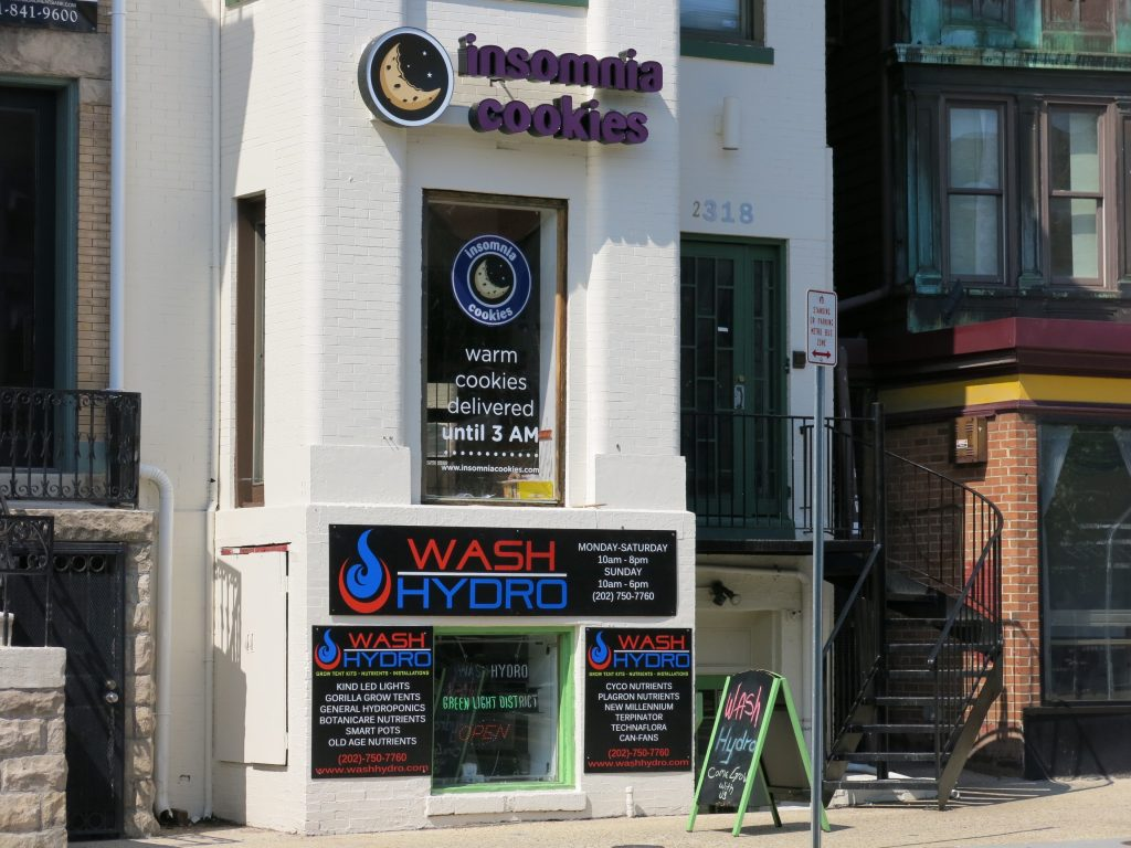 Popville » Insomnia Cookies Coming To H Street And Georgetown This