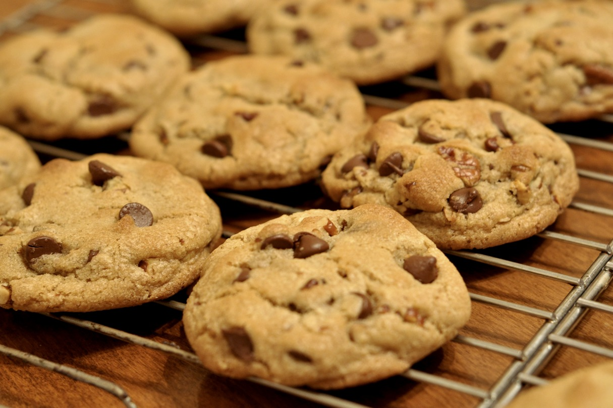 Starbucks Chocolate Chip Cookie Recipe