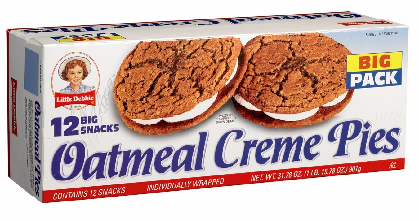 Little Debbie Copycat Recipes To Make At Home