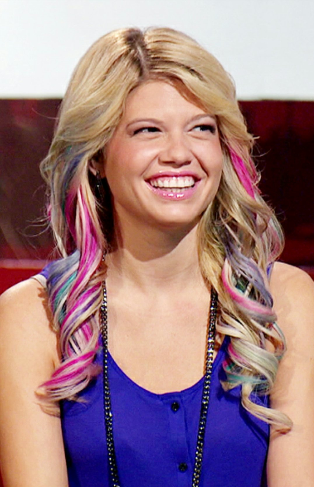 Eat My Cookie Chanel West Coast