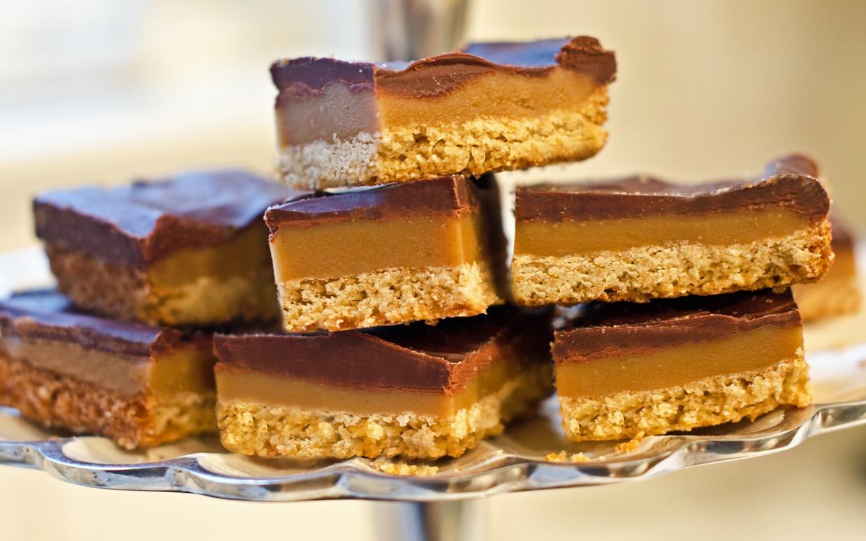 6 Best Bar Cookies, Bar None
