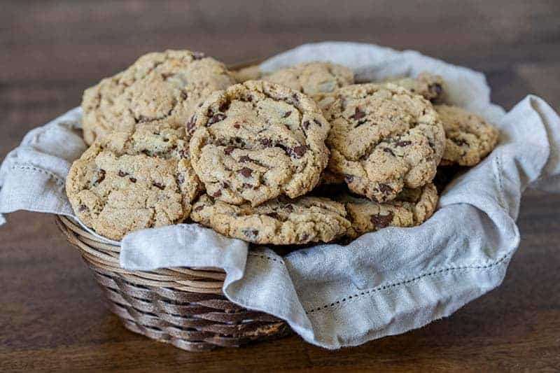 Neiman Marcus Cookie Recipe Story