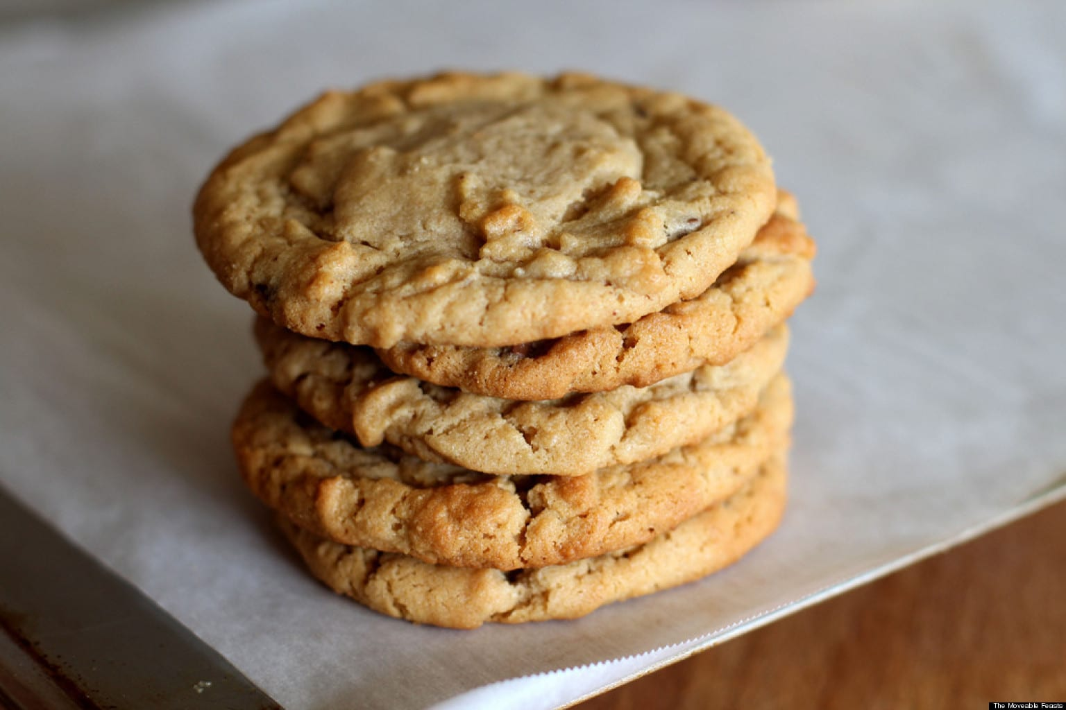 Peanut Butter Cookie Recipes To Try On National Peanut Butter