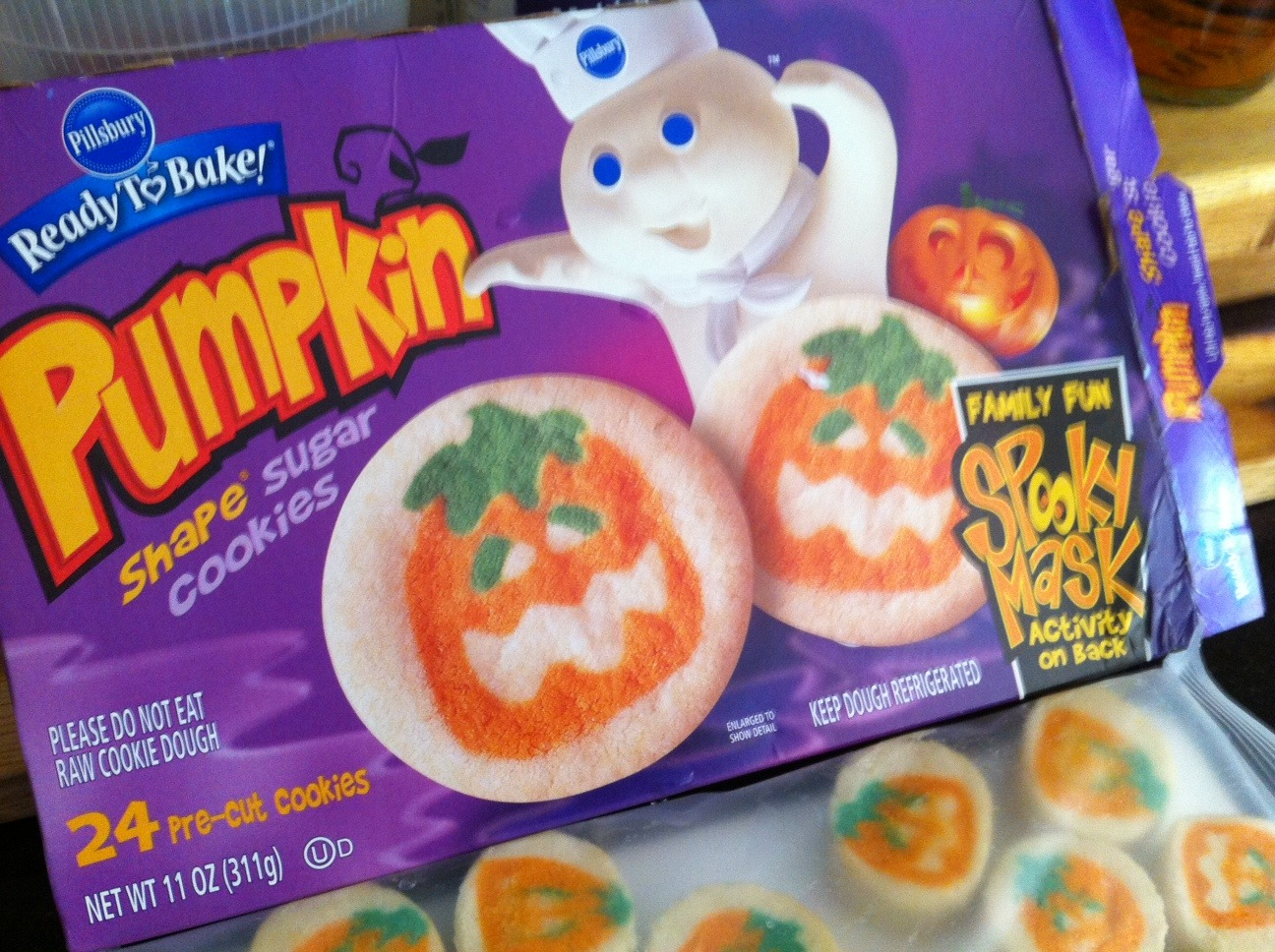 Pillsbury Â« Ephemeral Edibles