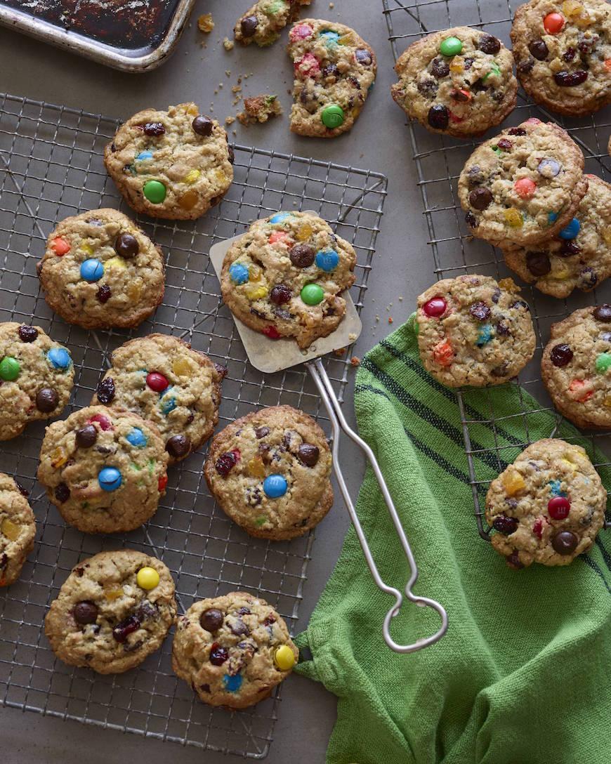 Dad's Kitchen Sink Cookies