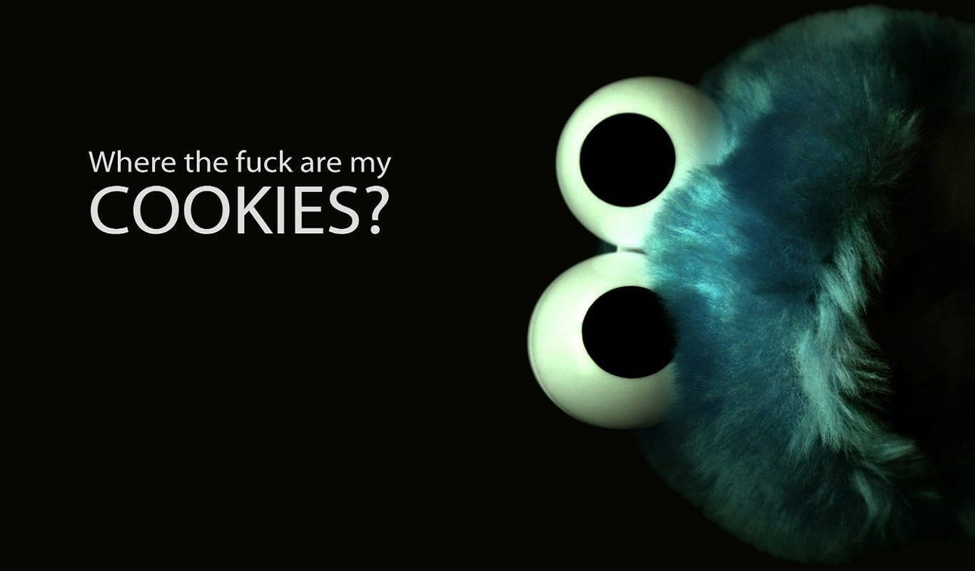 Where Are My Cookies