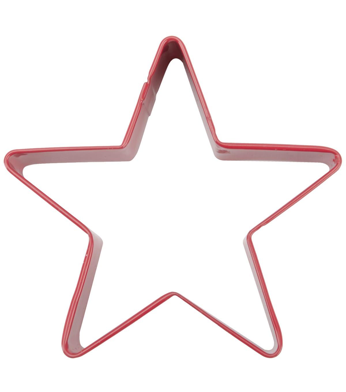 Wilton Red Star Cookie Cutter