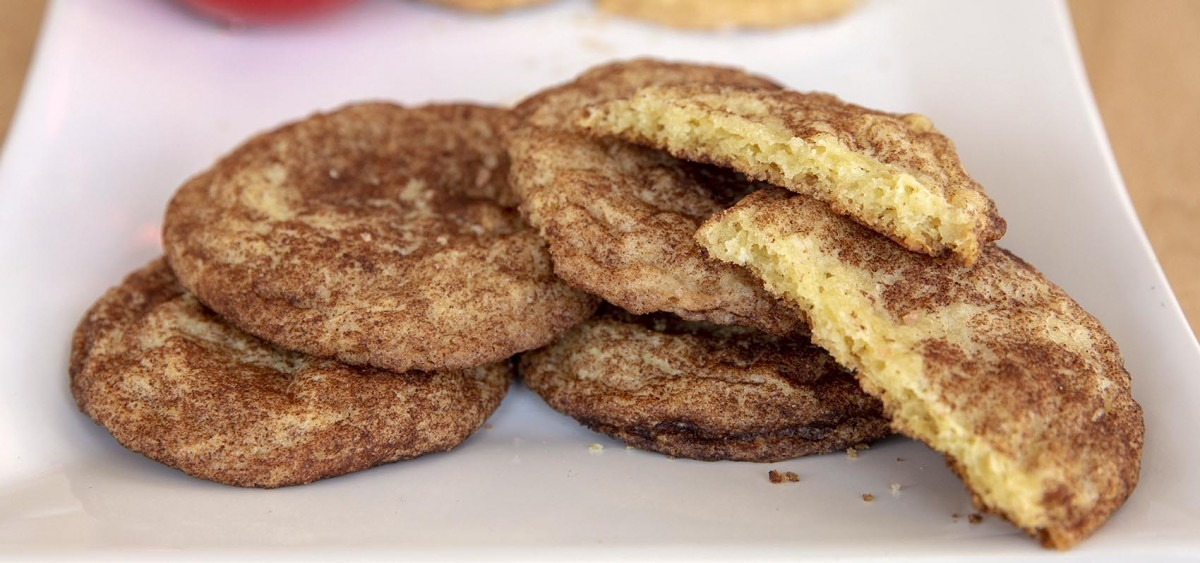 5 Recipes For Your Holiday Cookie Swap