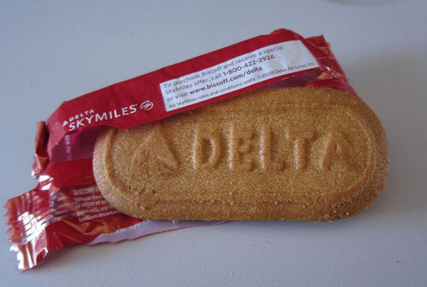 Biscoff Cookie Recipe Delta